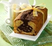 Resep Kue Cake Kurma Dua Rasa