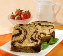 Resep Kue Lapis Kukus Cappucino