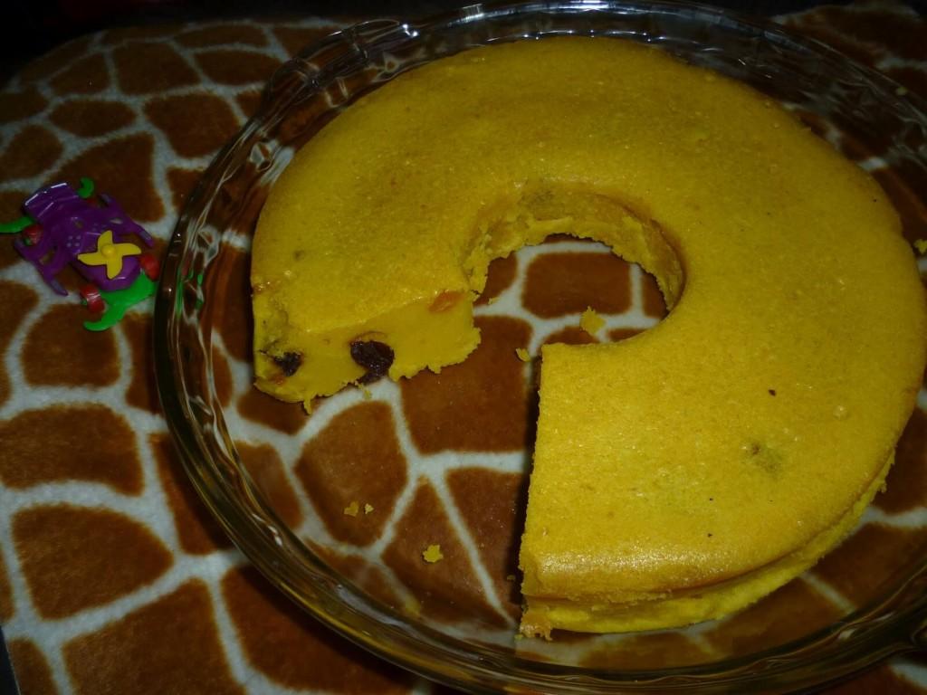 resep cake labu kuning resepkoki co