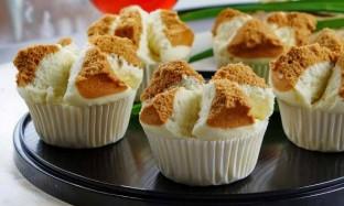 Cara Membuat Kue Bolu Kukus – Resep Dasar Kue Bolu