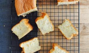 Resep Cake Pisang Sederhana