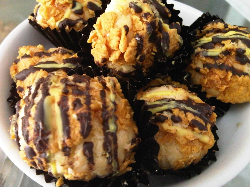 kue-kering-cokelat-corn-flakes