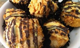 Resep Kue Kering Cokelat Corn Flakes