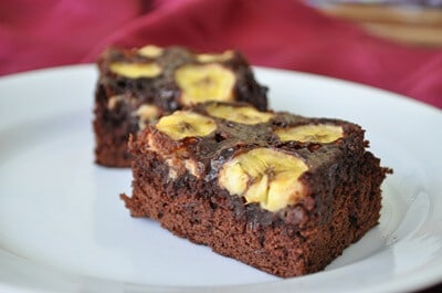brownies-cake-pisang