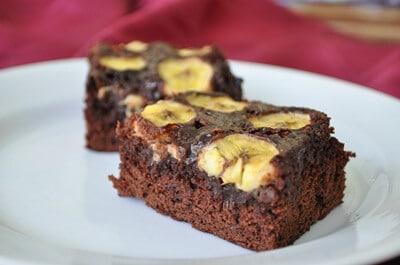 brownies-cake-pisang