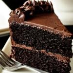 Resep Cake Cokelat – Resep Panduan Dasar Sederhana