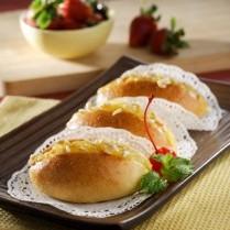 roti-kacang-nanas