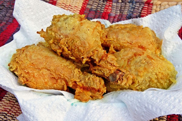 Easy Ways to Make Fried Chicken Like KFC