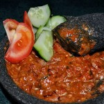 Resep Sambal Tomat Terasi