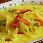 Resep Sayur Lodeh Malaysia