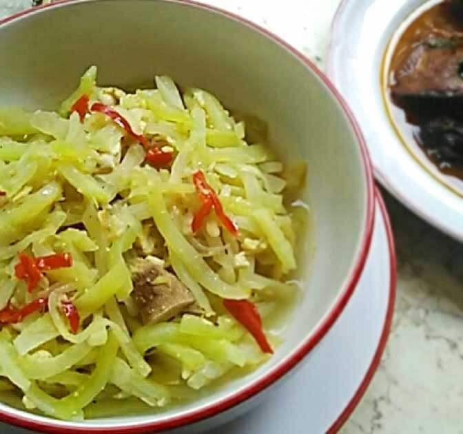 Resep Masakan Harian Anak