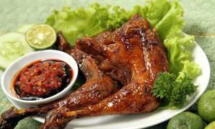 Tag/resep Ayam Bakar Bumbu
