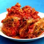 Resep Ayam Balado Favorit Keluarga