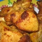 Resep Ayam Goreng Kuning