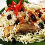 Resep Nasi Kebuli Ayam Rumahan