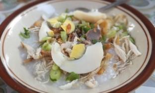 Bubur Ayam Praktis Ala Resep Koki