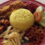 Resep Membuat Nasi Kuning Spesial