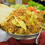 Resep Nasi Goreng Jancuk