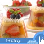 #Sajian Ramadhan: Resep Membuat Puding