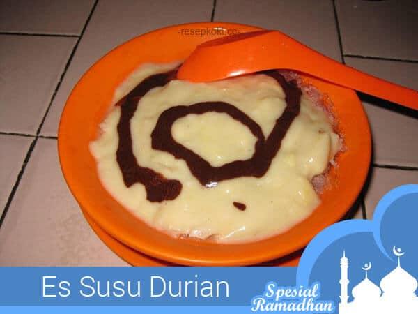 es-susu-durian