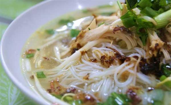 resep masakan indonesia Sup Bihun
