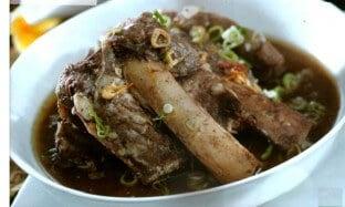 Cara Membuat Sop Konro ala Makassar