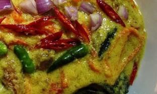Bandeng Acar Kuning – Masakan Khas Jakarta