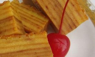 Maksuba – Makanan Khas Lampung