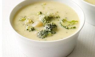 Resep Cara Membuat Sup Krim Brokoli