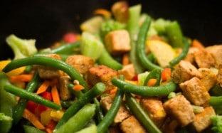10 Variasi Masakan Dengan Bahan Tahu Tempe
