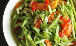 Resep Tongseng Kacang Panjang