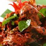 Ayam Bakar Rica Rica – Masakan Khas Manado