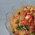 Resep Bihun Pedas Oriental
