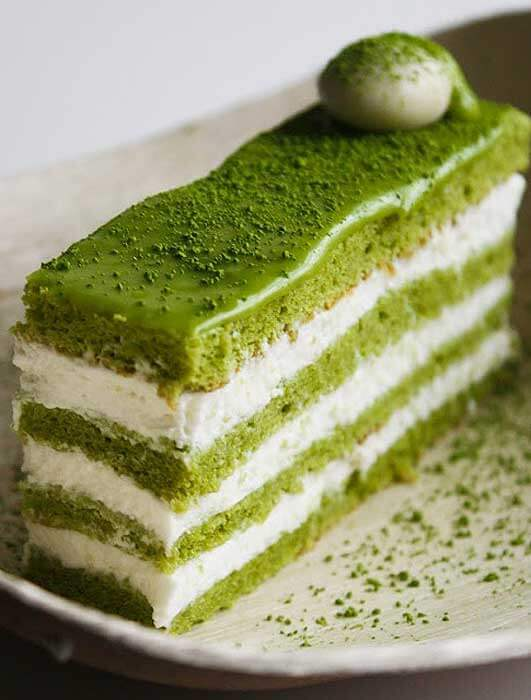 kue green tea / img: farahzulkifly.wordpress.com