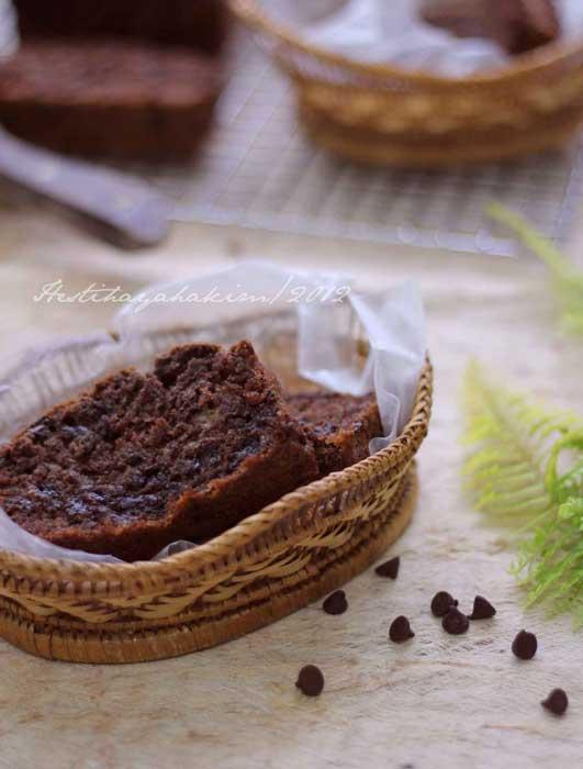 kue kering cokelat / img: hesti-myworkofart.blogspot.co.id