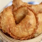 Resep Kue Pastel