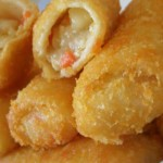 Resep Kue Risoles