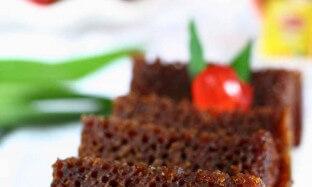 Resep Kue Sarang Semut