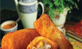 Resep Risol Mayonnaise