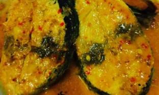 Resep Gulai Ikan Tongkol Enak dan Gurih
