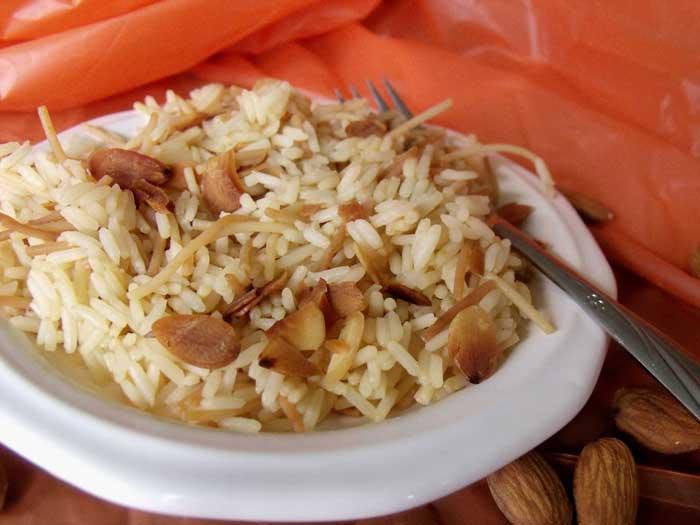 Nasi kebuli - via cindysrecipesandwritings.com