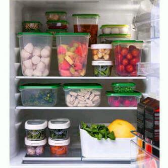 Calista Otaru Sealware membuat kulkas Anda menjadi rapi – via: shop.resepkoki.co