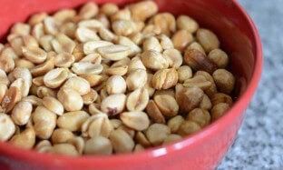 Resep Kacang Bawang Empuk, Gurih & Renyah