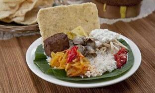 Cara Membuat Nasi Liwet Solo Rumahan