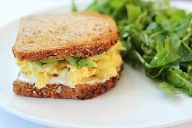 Resepi Sandwich Tuna Mayo Simple (Sesuai Untuk Diet)