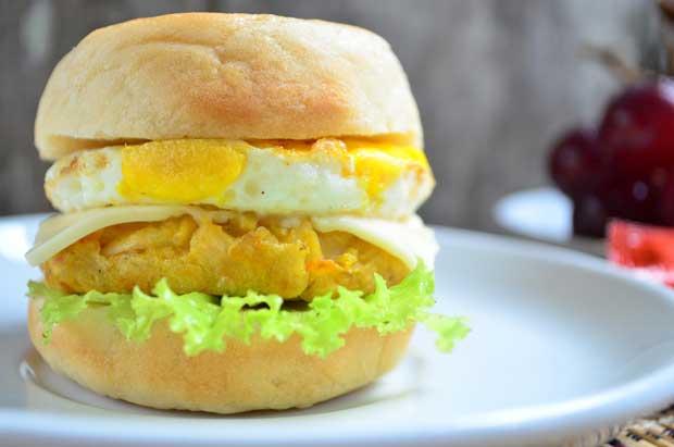 egg muffin