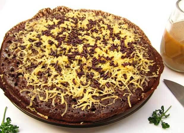 Image result for Brownies Teflon