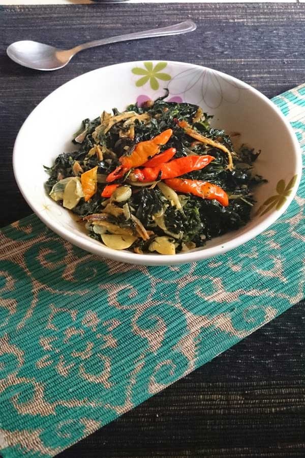 Oseng Dong Gantung | via djowoklaten.com