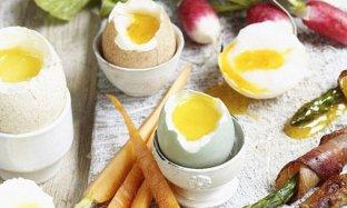 Tips Agar Kuning Telur Lembut & Tidak Keras Saat Direbus