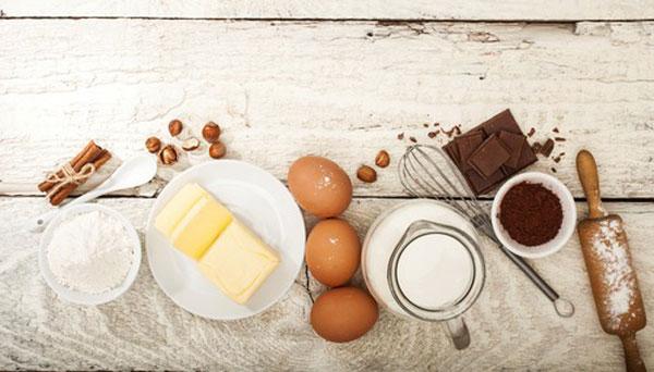 Sajian Natal: Resep Cookies Cokelat Selai Kacang